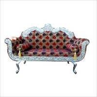 Designer Peacock Sofa