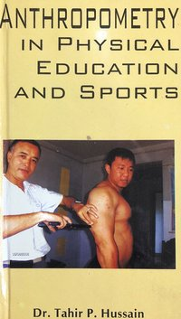 Anthropometry in Physical Education & Sports