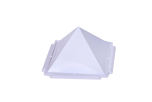 ACP Pyramid Box - Cash Box