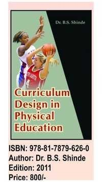 Curriculam Design In Physical Education