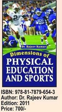 Physical Eucation and Sports