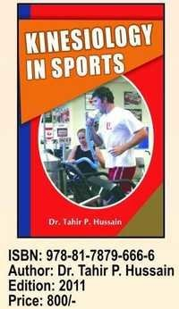 Knesiology In Sports