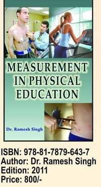 Measurment of Physoical Education