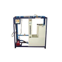 Flow through Orifice Apparatus