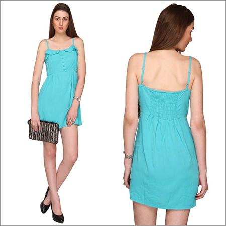 Women Short Dresses