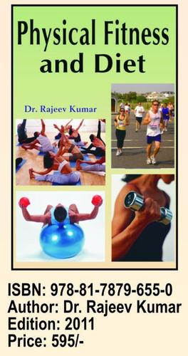 Physical Fitness and Diet