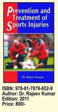 Preventions and Treatment of Sports Injuries