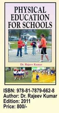 Physical Education For Sports
