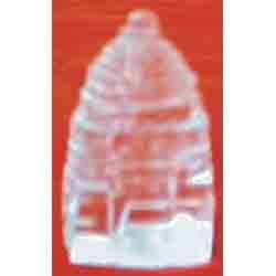 ACP Shri Yantra - Crystal (Min. 9 gm)