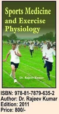 Sports Medicine And Exercise Physiology Book