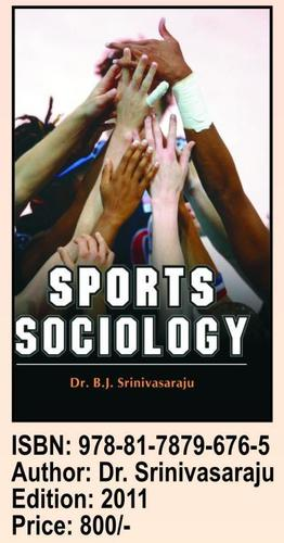 Sports Sociology