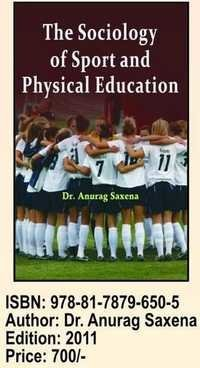 Sociology of S[ports & Physical Education