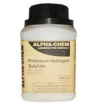Potassium Hydrogen Phathalate