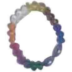 ACP Colour Bracelet - 8 Energy