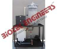 FLASH DRUM SEPARATOR TRAINER