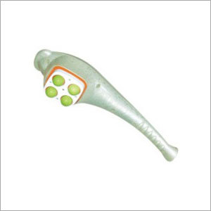 ACP Bowlder Infrared Handle Massager