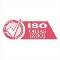 OHSAS Certification Service