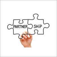 Partnership Firm Service