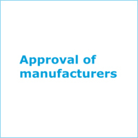 Product Approval Services