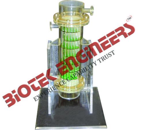 Vertical Thermosyphon Reboiler
