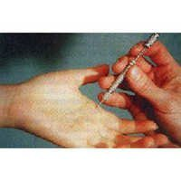 Sujok Needle - Pkt of 50 Acupunture needle .18*7mm