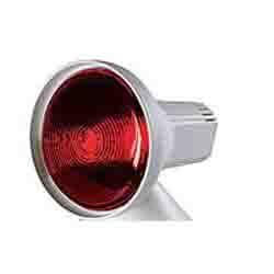 ACP Infrared Lamp Heat Treatment Apparatus