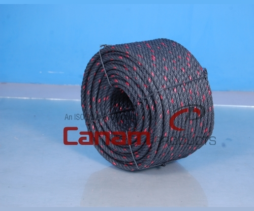 Export Quality PP Ropes