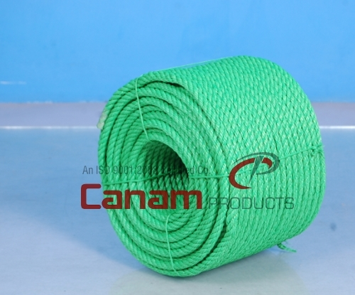 Heavy Duty PP Rope
