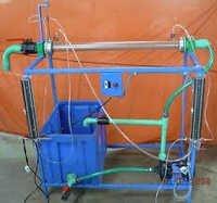Turbulent Flow Apparatus