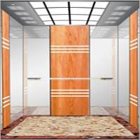 Designer Passenger Elevator