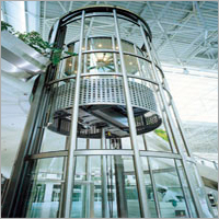 Personal Hydraulic Lift
