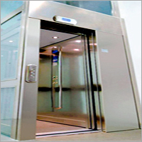 Machine Roomless Elevator
