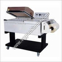 Packaging Shrink Chamber