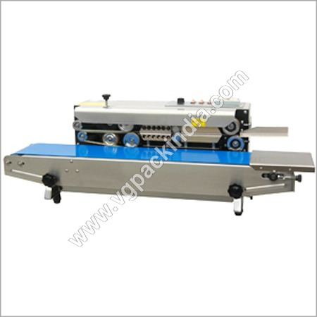 Continuous Band Sealers