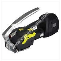 Zapak Battery Powered Strapping Tool