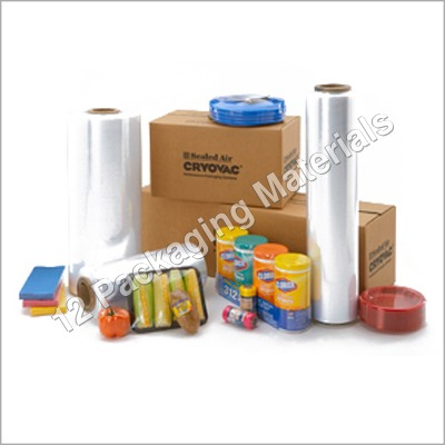 Shrink Wrap Films