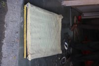 Welding Heat Resistant Pillow