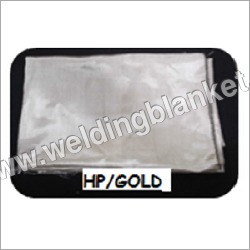 Heat Treated Fiberglass Welding Blanket