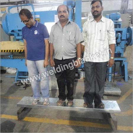 Steel Scaffolding Walk Board