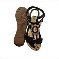 Fancy Ladies Sandals