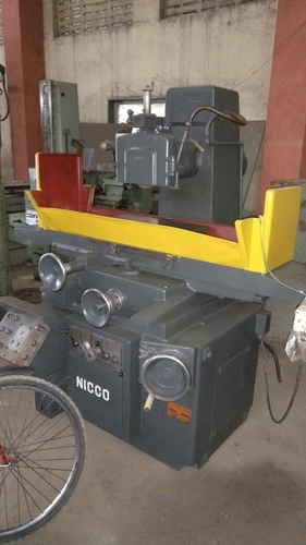 Surface Grinder ,Nicco 300-600