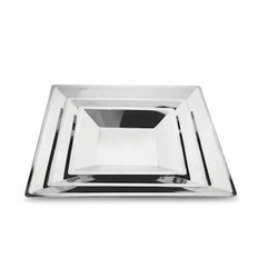 Square Serving Plate