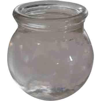 ACP Vacuum Cup Glass for Nabhi / Navel