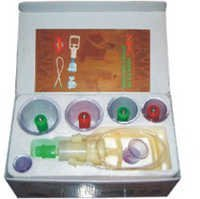 ACP Vacuum Cupping Set of 6 - General