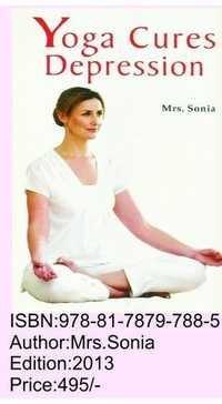 Yoga Curse Depression