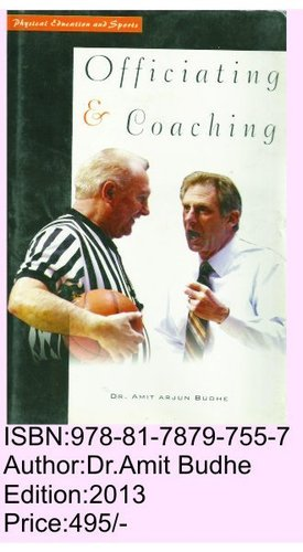 Officiating & Coaching