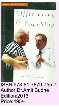 Officiating & Coaching