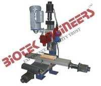 CNC Micro Mill