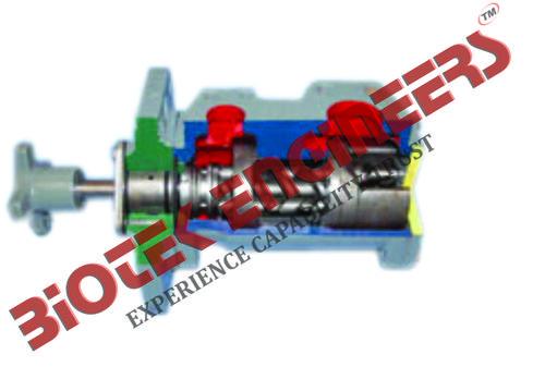 Multi-Screw Pump