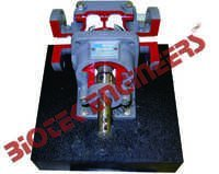 Rotary Sliding Vane Pump